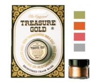 Жидкая позолота на восковой основе (Treasure gold 25g) 350243