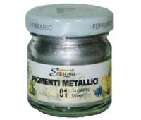 Металлический пигмент № 1 Silver CP197500_01