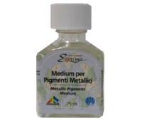 Медиум (разбавитель) для металлического пигмента 75 мл. (CM197800)