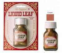Жидкая листовая позолота Liquid Leaf 35 мл. Cooper (350375)