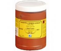 Полиментная глина для золочения красная 1000мл. (332308)