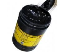 Полиментная глина для золочения черная 1000мл. 332310
