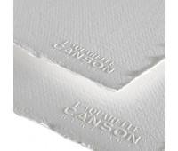 Бумага акварельная Canson холодного пресования Heritage, 300 гр, 56х76 см арт 0720-021