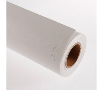 Акварельная бумага в рулоне Canson Aquarelle Montval®,  300g, 1.52 x 10 м.