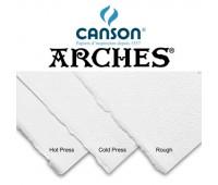Бумага для офорта Canson Arches-88 300 гр, 56x76 см