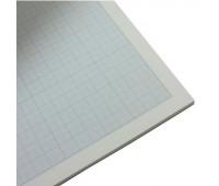 Бумага миллиметровка Canson Millimeter Paper 90 гр, 50X65, bistre 1 лист арт 0014-107