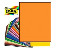 Картон Folia Photo Mounting Board 300 гр, 70x100 см, №17 Ochre (Охра)