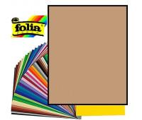 Картон Folia Photo Mounting Board 300 гр, 70x100 см, №75 Deer brown (Коричневий)