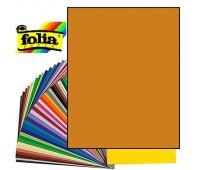Картон Folia Photo Mounting Board 300 гр, 70x100 см, №76 Terracotta (Теракотовий)