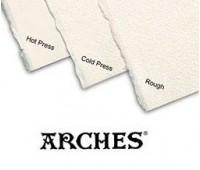 Arches папір акварельний крупнозернистий Arches Rough Grain 185 гр, 56x76 см