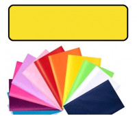 Бумага оберточная Folia Tissue Paper 20 гр, 50x70 см (13), #14 old gold (Старе золото)