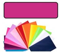 Бумага оберточная Folia Tissue Paper 20 гр, 50x70 см (13), #21 Оld rose (Тьмяно-рожевий)
