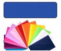 Бумага оберточная Folia Tissue Paper 20 гр, 50x70 см (13), #34 Ddark blue (Темно-синій)