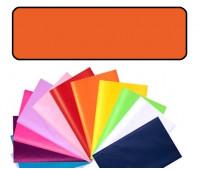 Бумага оберточная Folia Tissue Paper 20 гр, 50x70 см (13), #40 Orange (Помаранчевий)