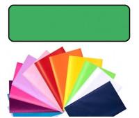 Бумага оберточная Folia Tissue Paper 20 гр, 50x70 см (13), #50 Green (Зелений)