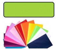 Бумага оберточная Folia Tissue Paper 20 гр, 50x70 см (13), #51 Light green (Світло-зелений)