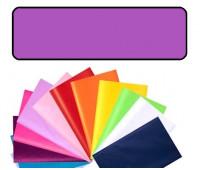 Бумага оберточная Folia Tissue Paper 20 гр, 50x70 см (13), #61 Lilac (Ліловий)