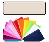 Бумага оберточная Folia Tissue Paper 20 гр, 50x70 см (13), #80 Grey (Сірий)