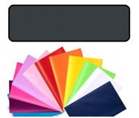 Бумага оберточная Folia Tissue Paper 20 гр, 50x70 см (13), #90 Black (Чорний)