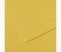 Бумага пастельная Canson Mi-Teintes 160 гр 50x65 см №107 Anis Аніс арт 0321-704