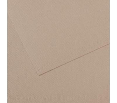 Бумага для пастели Canson Mi-Teintes 160 гр, A4 №122 Flannel gray (Фланелевий сірий)