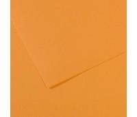 Бумага пастельная Canson Mi-Teintes 160 гр 50x65 см №374 Hemp Конопляний арт 0321-094