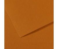 Бумага пастельная Canson Mi-Teintes 160 гр 50x65 см №502 Bisque Свiтло-коричневий арт 0321-184