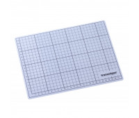 Монтажный коврик Copic Cutting mat, прозраный 45x30 см арт 17512