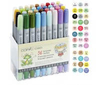 Маркеры Copic Ciao в наборе Set Brilliant Colours 36 шт - 22075436