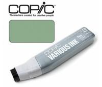 Чернила Copic Various Ink для маркеров BG-96 Bush (Зелений кущ)