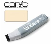 Чернила Copic Various Ink для маркеров E-21 Soft Sun (Тілесно-рожевий)