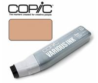 Чернила Copic Various Ink для маркеров E-25 Caribe cocoa Карибський кокос арт 20076119