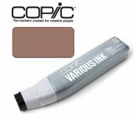 Чернила Copic Various Ink для маркеров E-27 Milk Chocolate Афрікано арт 20076120