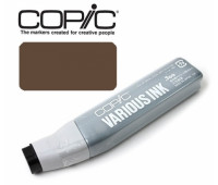 Чернила Copic Various Ink для маркеров E-49 Dark bark (Темна кора)