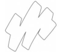 Copic маркер Sketch 0 Blender Безбарвний блендер-висвiтлювач арт 2107518