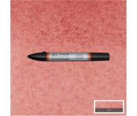 Маркер Winsor Newton акварельный, № 061 Охра красная арт 201061