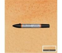 Маркер Winsor Newton акварельный, № 074 Сиена жженая арт 201074