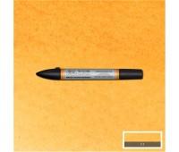 Маркер Winsor Newton акварельный, № 090 Кадмий оранжевый арт 201090
