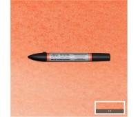 Маркер Winsor Newton акварельный, № 103 Кадмий бледно-красный арт 201103