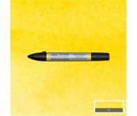 Маркер Winsor Newton акварельный, № 109 Кадмий желтый арт 201109