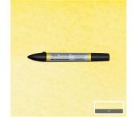 Маркер Winsor Newton акварельный, № 119 Кадмий желтый теплый арт 201119