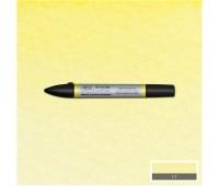 Маркер Winsor Newton акварельный, № 346 Желтый лимонный арт 201346