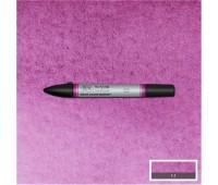 Маркер Winsor Newton акварельный, № 398 Розово-лиловый арт 201398