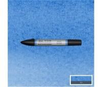 Маркер Winsor Newton акварельный, № 401 Синий средний арт 201401