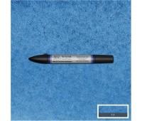 Маркер Winsor Newton акварельный, № 541 Синий Прусский арт 201541