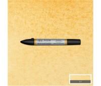 Маркер Winsor Newton акварельный, № 552 Охра серая арт 201552