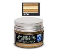 Позолота-вакса от Lefrance Wax Gilding, 30 ml, Pale Gold (350422)