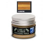 Позолота-вакса от Lefrance Wax Gilding, 30 ml, Florentine (350424)