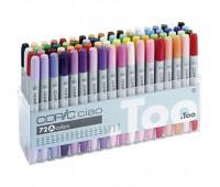 Набор маркеров Copic CIAO Set А 72 шт, 22075160 Copic
