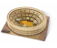 Пазлы Folia 3D-Modellogic Colosseum-Rom, 83 единици (34008)